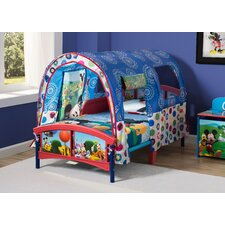 Disney Mickey Mouse Toddler Tent Bed