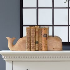 Waterside Bookends (Set of 2)