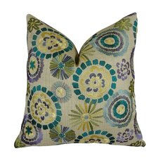 Lyford Handmade Throw Pillow