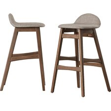 "Duro 30"" Bar Stool (Set of 2)"