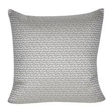 ZigZag Indoor/Outdoor Throw Pillow