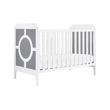 Poppy Regency 3-in-1 Convertible Crib