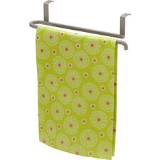 Cabinet Over Door Over-the-Door Towel Bar