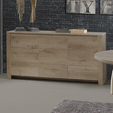 Sha 3 Door Sideboard