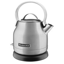 1.32 Qt. Stainless Steel Electric Tea Kettle