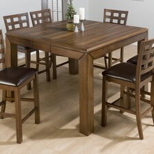 Counter Height Dining Table