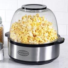 Stir-Pop Popcorn Maker