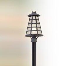 Benjamin Outdoor 1-Light LED Lantern Head