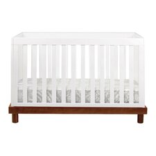Olivia 3 in 1 Convertible Crib