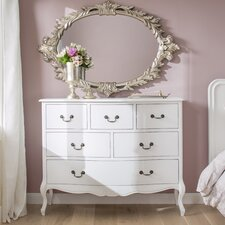 Lemaire 6 Drawer Chest of Drawers