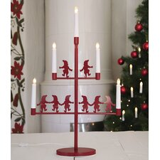 Nisse 5 Light Table Lamp