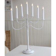 Romantika 7 Light Table Lamp