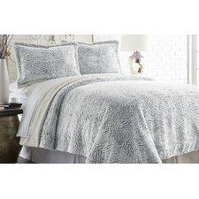 Adreanna 3 Piece Comforter Set