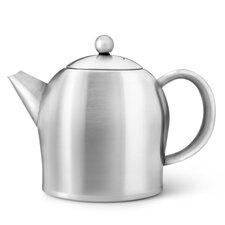 1,0 L Teekanne aus Edelstahl