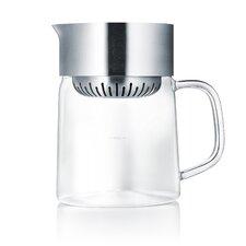 Teekanne Tea-Jane aus Glas
