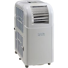 Portable Air Conditioner with Remote