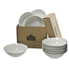 Catering Packs Round Cereal Bowl (Set of 12)