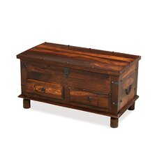 Reford Coffee Table with Storage