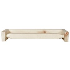 Homestead Wall Mounted Towel Rack