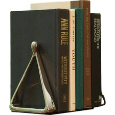 Stirrup Book End (Set of 2)