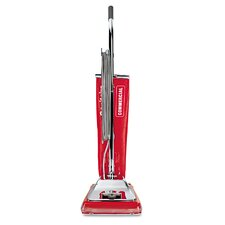 Sanitaire Quick Kleen Commercial Vacuum with Vibra-Groomer II
