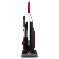 Sanitaire® Quiet Clean 2 Motor Upright Vacuum