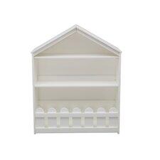 "Happy Home Storage 45"" Bookcase"