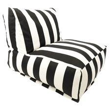 Stripes Bean Bag Lounger