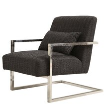 Wick Accent Armchair