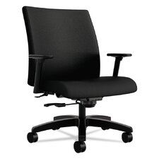 Ignition Series High-Back Desk Chair