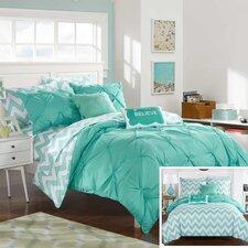 Louisville Reversible Comforter Set