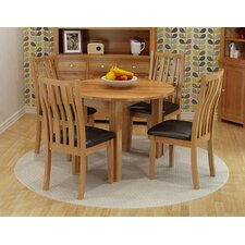 New Waverly Extendable Dining Table