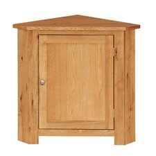 New Waverly Low Corner Cabinet