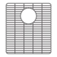 """Wirecraft 13"""" x 15"""" Bottom Grid"""