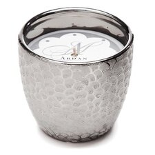 Bakewell Lotus and Lily Scented Jar Candle