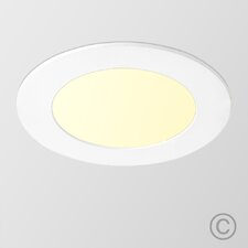 Cobra Round LED Recessed Retrofit Downlight