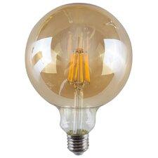 6W E27 LED Light Bulb