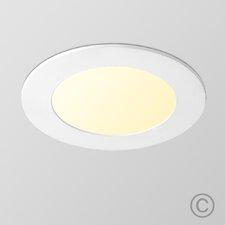 6 - Piece Cobra Round LED Recessed Retrofit Downlight Set (Set of 6)