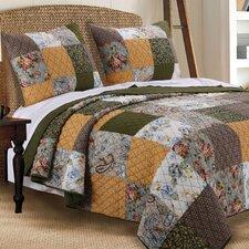 Cedar Creek Quilt Set