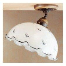 30 cm Lampenschirm Nonna aus Glas
