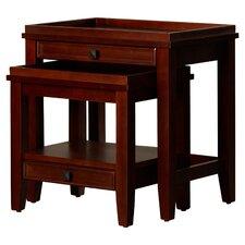 Shop Nesting Tables You'll Love | Wayfair