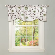 "Delaware 42"" Curtain Valance"