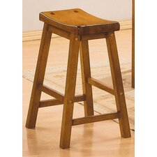 "Bates 29"" Bar Stool (Set of 2)"