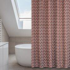 Metro Shower Curtain Set