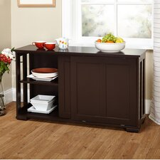 Bradley Kitchen Island