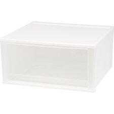"""20.6"""" W Stacking Storage Drawer"""