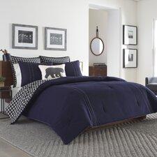 Kingston Reversible Comforter Collection