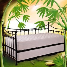 Skiros Trundle Day Bed Frame