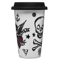 Tattoo Take Away 8.5 Mug (Set of 2)
