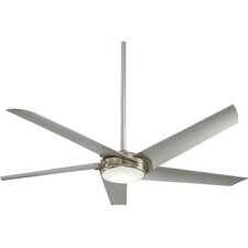 "60"" Raptor 5-Blade Ceiling Fan"